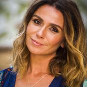 Em Portugal, Giovanna Antonelli nega pausa no trabalho: 'Em janeiro no Brasil'
