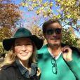 Edson Celulari curte Espanha com mulher, Karin Roepke, após casamento na Itália, em postagem desta terça-feira, dia 21 de novembro de 2017
