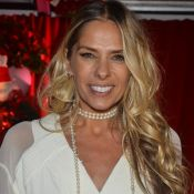 Adriane Galisteu é aposta para assumir lugar de Joaquim Lopes no 'Vídeo Show'