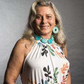 Com canal de vida saudável, Vera Fischer diminui álcool: 'Organismo não aguenta'