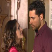 'Carinha de Anjo': Gustavo termina namoro com Verônica e investe em Cecília