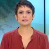 Sandra Annenberg se espanta com resposta de médico e reação agita web: 'Chocada'