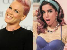 Pink lança clipe e internautas notam semelhanças com hit de Anitta: 'Plágio'