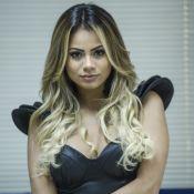 Lexa fica abalada após sofrer tentativa de sequestro em SP: 'Bem assustada'