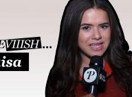 Entreviiish: Maisa manda recado inusitado para Justin Bieber em desafio. Vídeo