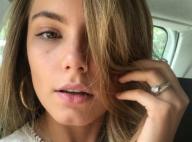 Bruna Hamú, com cabelo curto e loiro, aprova mudança de visual: 'Desejo antigo'