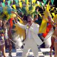 Claudia Leitte, Jennifer Lopez e Pitbull participam de hino oficial da Copa do Mundo 2014