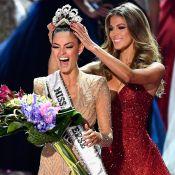 Sul-africana é eleita Miss Universo 2017; brasileira fica no top 10. Veja fotos!