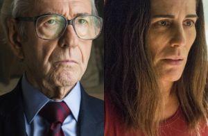 'O Outro Lado do Paraíso': Natanael manda matar Duda, mas acerta outra mulher