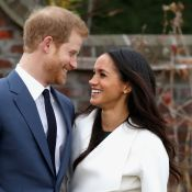 Príncipe Harry pediu Meghan Markle em casamento de joelhos: 'Doce e romântico'