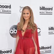 Billboard Music Awards: Jennifer Lopez ousa no tapete vermelho. Veja Looks!