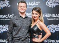 Marido de Sandy, Lucas Lima ironiza polêmica sobre seios dela: 'Nunca critiquei'