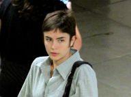 Maria Casadevall muda de novo visual para série: 'Cortou três vezes o cabelo'