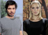 Novela 'Carinha de Anjo': Nicole e Leonardo se unem contra Gustavo e Estefânia