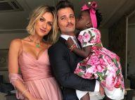 Responsável por ataque à filha de Gagliasso é ouvida em consulado nos EUA