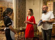 'O Outro Lado do Paraíso': Clara é assediada pelo marido de Fabiana. 'Me larga'