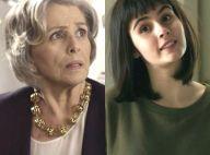 'Pega Pega': Bebeth pede que Sabine demita Maria Pia da sua empresa