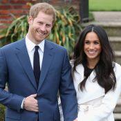 Príncipe Harry tem apoio de Príncipe William em gravidez da noiva, diz revista