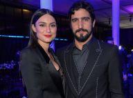 Thaila Ayala confirma relacionamento com Renato Góes: 'Estamos namorando'
