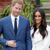 Meghan Markle deve andar atrás de Harry após casamento. Veja outras regras!