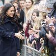 Selfies e autógrafos são proibidos pela família real