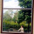 Adriana Birilli grava 'Falso Brilhante' em Zurich, na Suíça