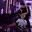 Lucas Veloso está namorando sua professora do 'Dança dos Famosos', Natália Melo