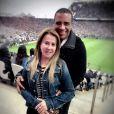 Zilu Camargo e Marco Antônio Telles planejam casamento para 2018