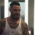Felipe Titto minimizou sobre só viver saradões na TV: 'Meu shape está em ordem eles fazem questão de usar isso'