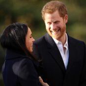Bolo inusitado marcará casamento de príncipe Harry e Meghan Markle: 'Banana'