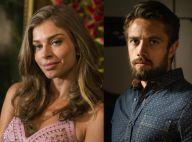 'O Outro Lado do Paraíso': Clara volta e Lívia pede divórcio a Renato. 'Chega'