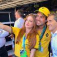 Marina Ruy Barbosa explica rotina com marido, Xandinho Negrão: Ficamos mais juntos no fim de semana