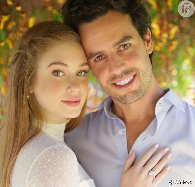Marido de Marina Ruy Barbosa, Xande Negrão avalia vida de casados em entrevista ao 'Glamurama' publicada nesta segunda-feira, dia 04 de dezembro de 2017