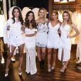 Os looks de Marina Moschen, Giovanna Lancellotti, Barbara França, Isabella Santoni e Bruna Gomes são ótimas inspirações para o Réveillon 2018