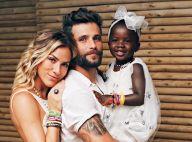 Títi na TV! Bruno Gagliasso, Ewbank e a filha farão reality em 2018