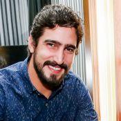 Renato Góes comenta saída de novela após mal-estar com diretor: 'Desencontro'
