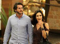 Fátima Bernardes e namorado ganham curtida de Bonner e fãs elogiam: 'Maturidade'