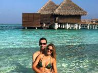 Ticiane Pinheiro e marido têm lua de mel em resort com diária de até R$ 55 mil
