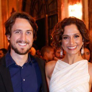 Camila Pitanga. Foto do site da Pure People que mostra Camila Pitanga termina namoro de dois anos com Igor Angelkorte