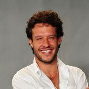 Namorada de Nando Rodrigues comenta relacionamento com o ator: 'Indo bem'