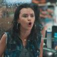 Na novela 'Malhação', Talita Younan (K1) avalia a nova fase da personagem na trama: 'Ela precisa se redimir, depois de tudo o que ela passou, toda ajuda que ela teve, espero que isso mude a cabecinha dela, faça com que ela fique mais humana, mais adulta, espero que tudo o que aconteceu tenha feito ela crescer'