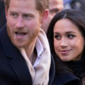 Príncipe Harry ameniza distância de Meghan Markle por telefone: 'FaceTime'