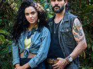 Giovana Cordeiro opina sobre romance de Cleo e Mariano em novela: 'Amor é real!'