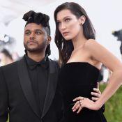 Ex de Selena Gomez, The Weeknd retoma romance com Bella Hadid: 'Apaixonados'