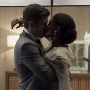 Web vibra com beijo de Raquel e Bruno em novela, mas aponta gafe em maquiagem
