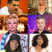 Retrospectiva 2017: relembre o que chamou atenção no mundo dos famosos