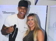 Léo Santana e Lorena Improta terminam noivado após 5 meses: 'Raramente se viam'