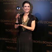 Sandra Annenberg descarta ir para o entretenimento: 'Gosto de fazer telejornal'