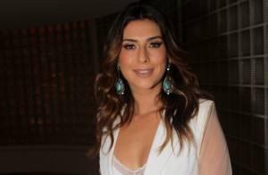 Fernanda Paes Leme diz não ter perfil de namorado ideal: 'Pode ser qualquer um'