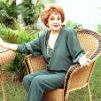 O processo de divisão de bens de Eva Todor ainda não existe pela morte prematura